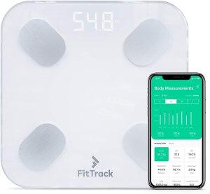 fittrack dara smart bmi digital