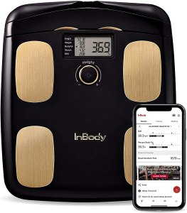 inbody h20n smart full body composition analyzer