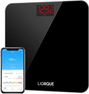 best bmi scales liorque digital