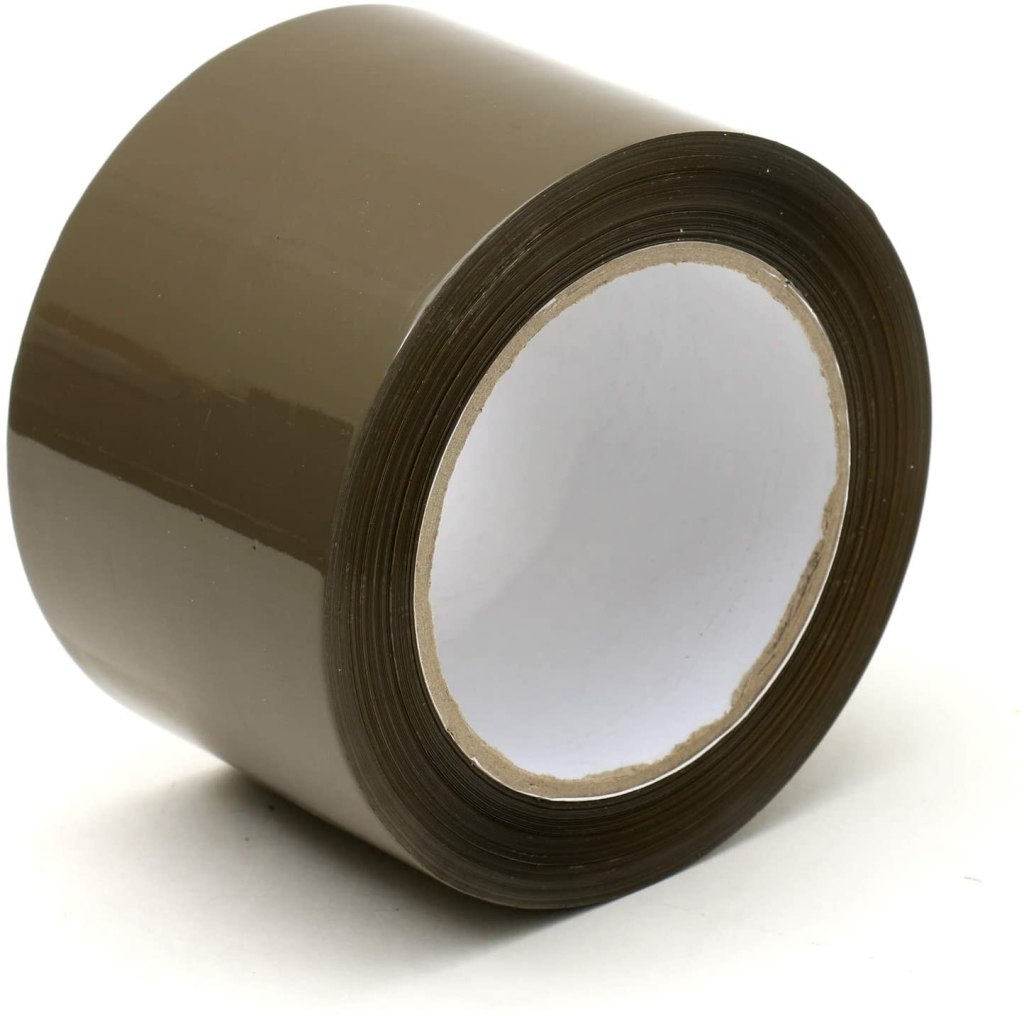 Pacific Mailer Acrylic Packing Tape