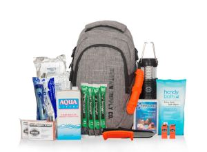 Sustain Supply Co. Essential 2-Person Emergency Survival Bag