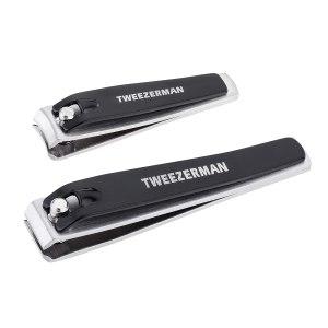 tweezerman stainless steel nail
