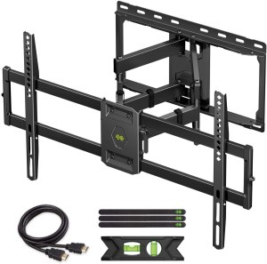usx mount full motion tv wall mount