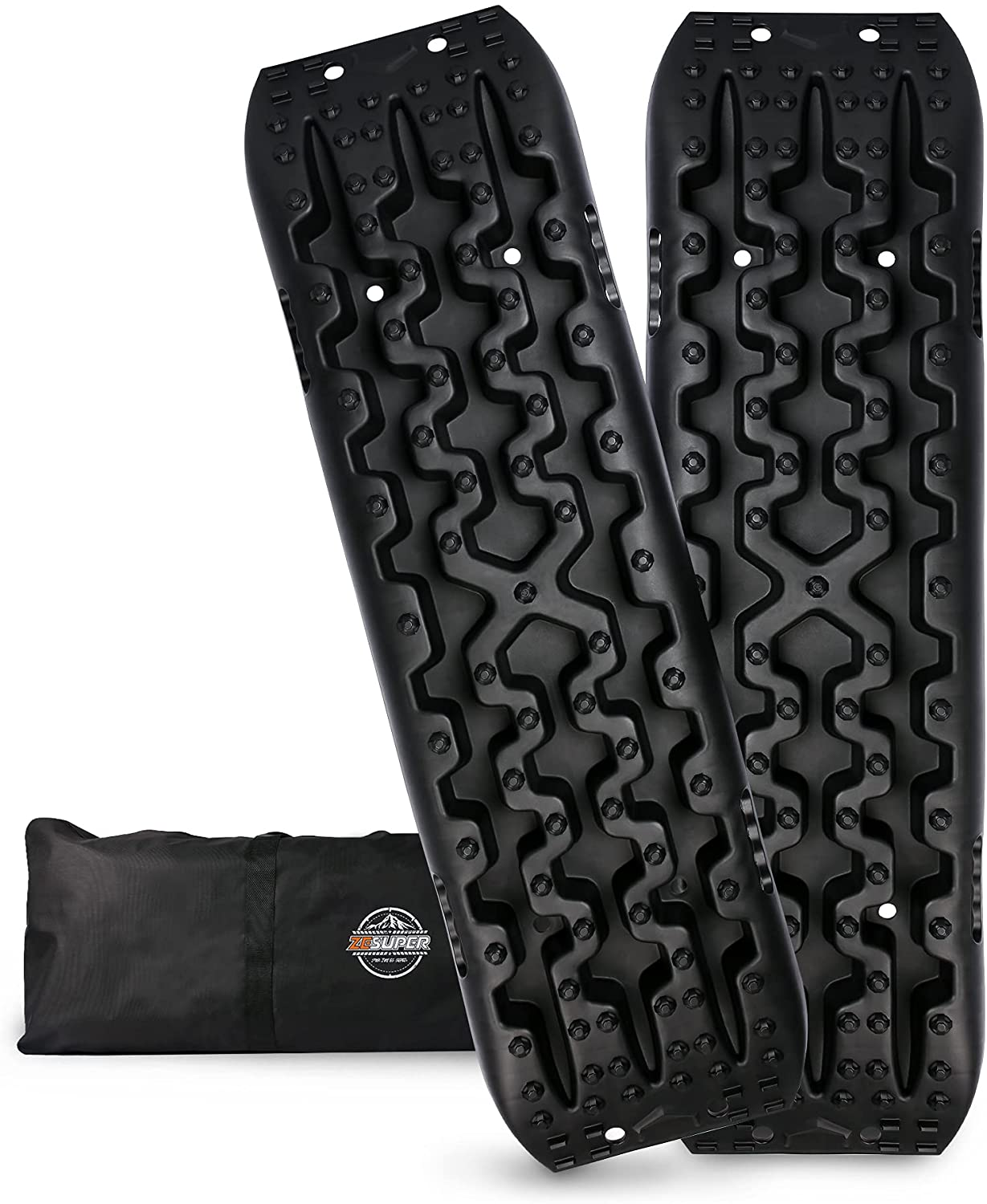 Zesuper Recovery Traction Tracks; best car accessories
