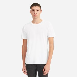 White T-Shirt Men's Everlane
