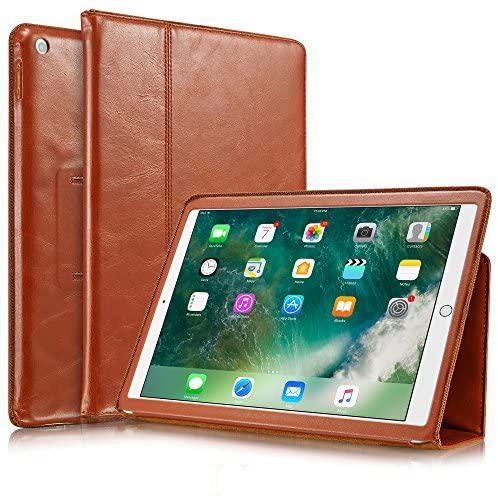 KAVAJ Leather iPad Case