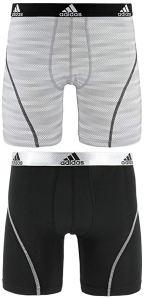 Adidas compression short