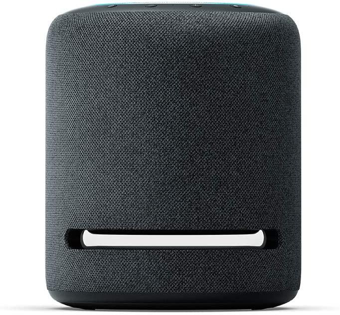 Amazon Echo Studio;  best alexa device