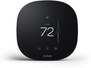 best alexa devices ecobee3 thermostat