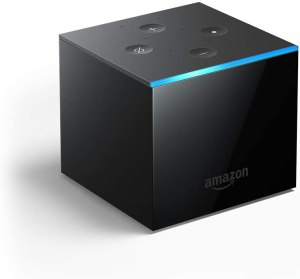 best alexa devices fire tv cube