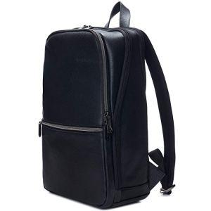 leather laptop bag alpine swiss