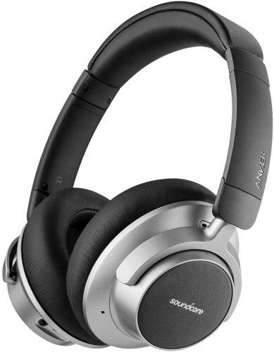 Anker Soundcore Space Wireless Headphones