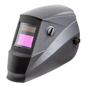 Antra Welding Helmet With Solar Power Auto Darkening