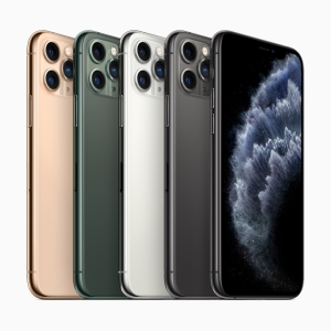 Apple iPhone 11 Series - Best Gadgets of 2019