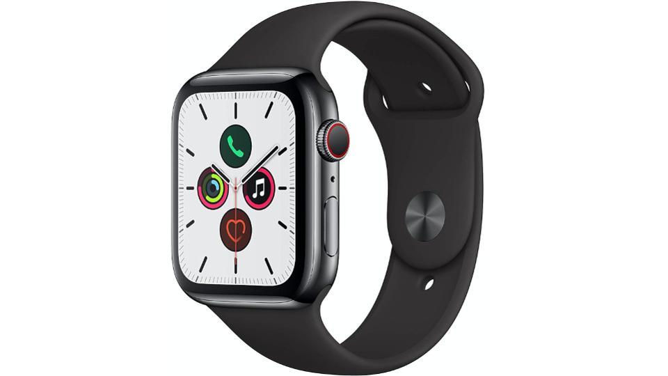 Best Tech Gifts of 2020 - apple watch 5