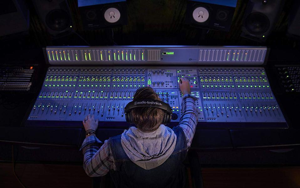 Audio Technica Featured Image DJ Headphones