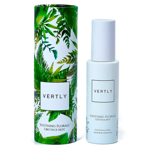 best cbd oils - vertly