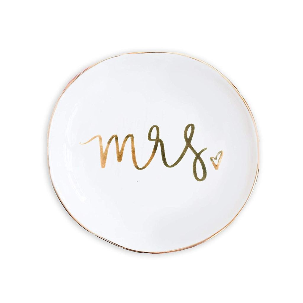 best gifts for wife, trinket dish