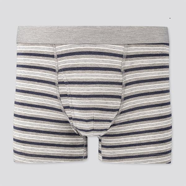 best mens underwear - uniqlo supima cotton boxer briefs