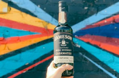 best jameson whiskey