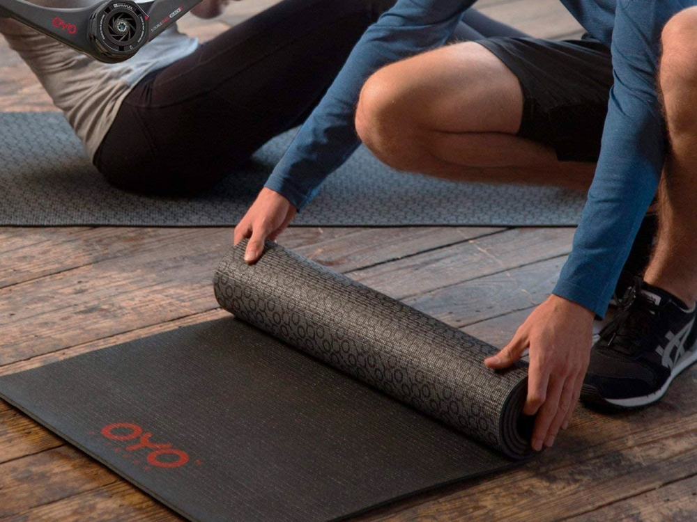 The Best Yoga Mats For Men The Top 7 Options On Amazon Spy
