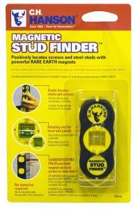 CH Hanson Magnetic Stud Finder