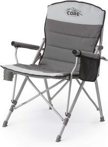 best camping chair core