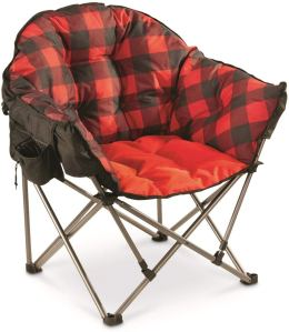 best camping chair guide gear