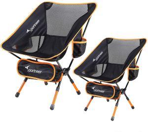 best camping chair portneer