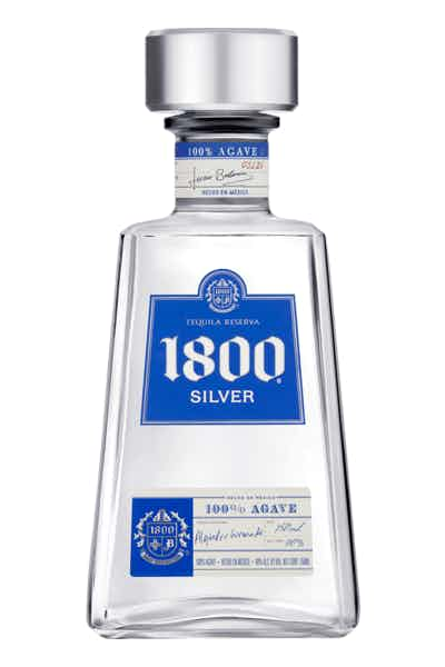 best tequila - 1800 tequila review