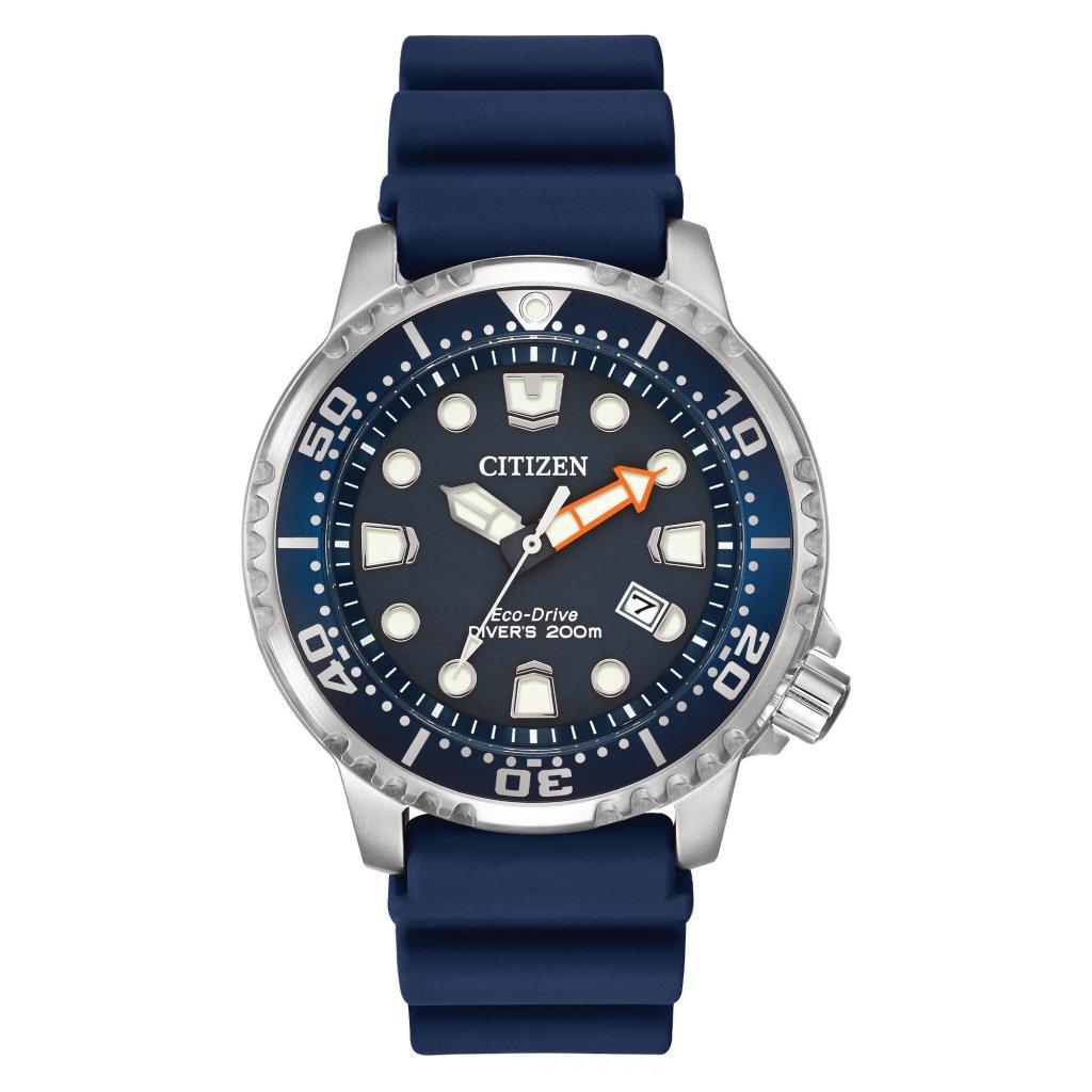 Citizen BN0151-09L Promaster Professional Diver Watch - Best dive watches for men