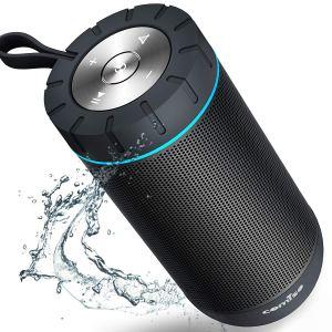 Comiso waterproof speaker