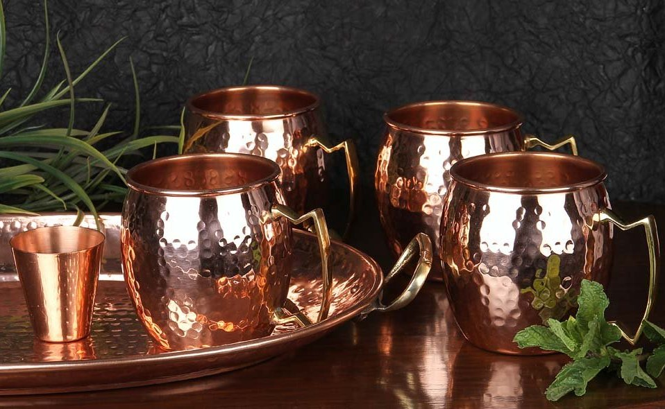 Copper Mug Featured image