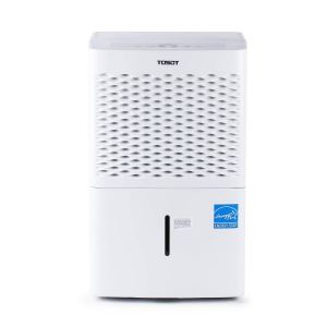 tosot dehumidifier on a white background