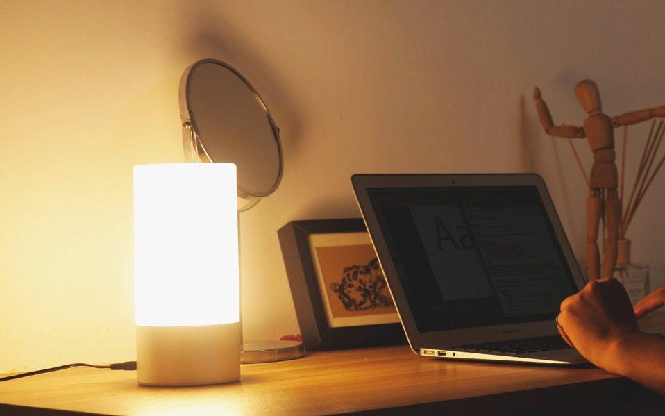 Desk light featured image