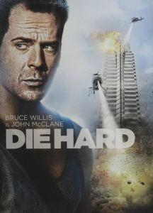 die hard action dvd