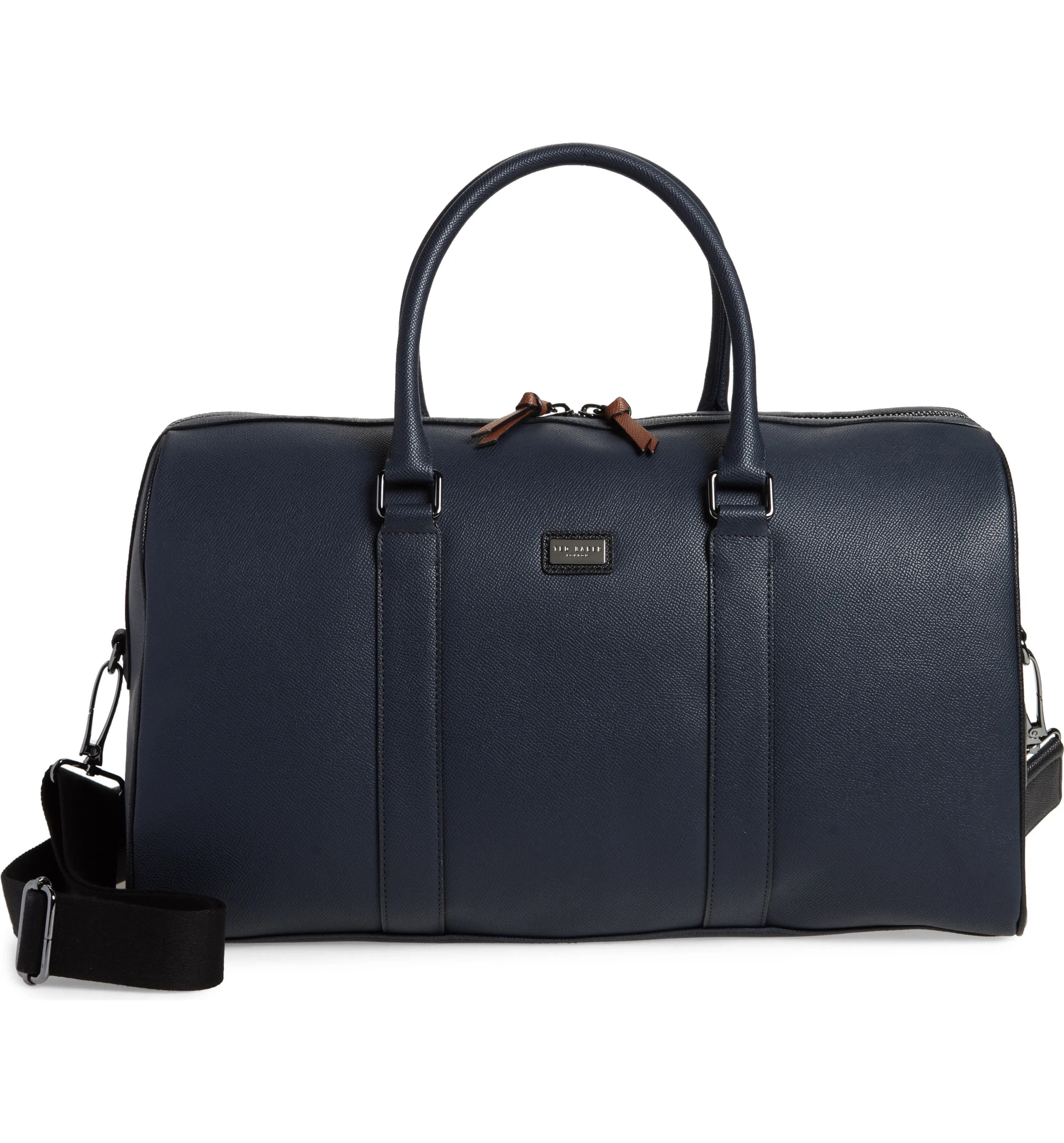 ted baker faux leather bag