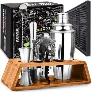 ecoZen Lifestyle Cocktail Set