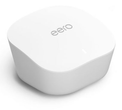 Eero Mesh Wi-Fi Router - Best Gadgets of 2020
