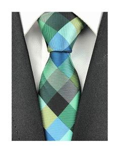 Elfeves Men's Tie