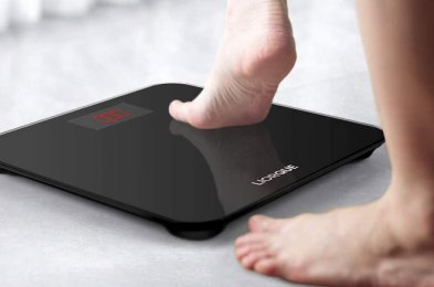 Ditch That Old Bathroom Scale and Get a BMI Scale Instead