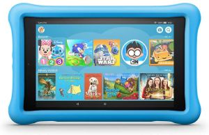 Amazon Fire 8 kids tablet, best android tablets 2021