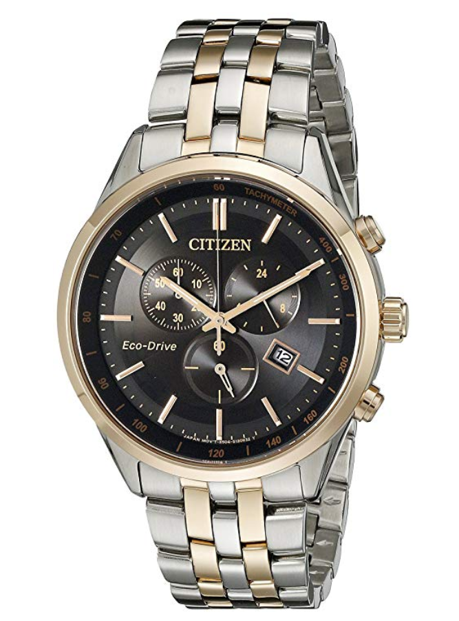 best citizen watch