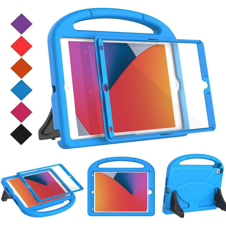 best ipad cases - BMOUO Kids Case for New iPad