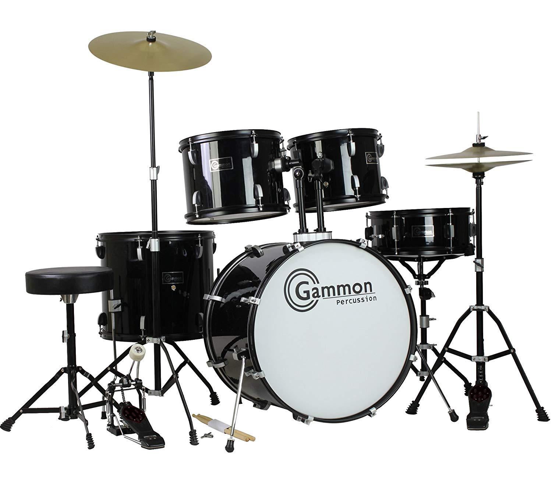 Gammon Drum Kit