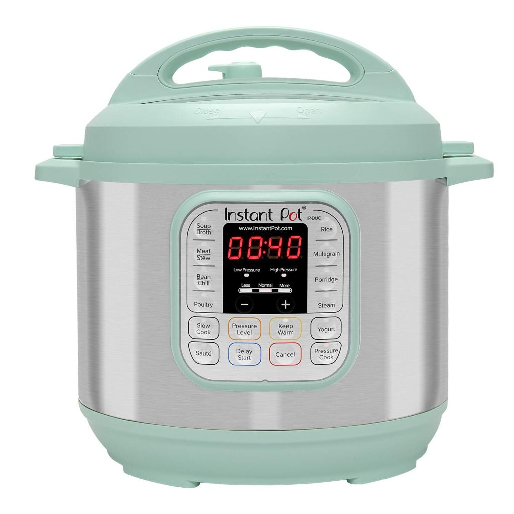 best gifts for wife, gift ideas wife, instant pot duo