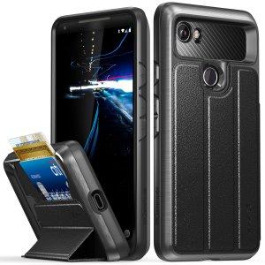 Pixel 2 XL Wallet Case