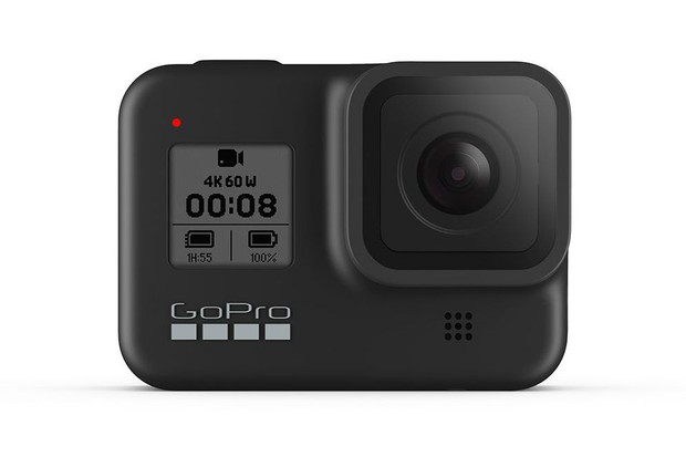 Best Tech Gifts - gopro