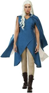 game of thrones halloween costumes dragon queen