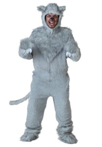 game of thrones halloween costumes wolf